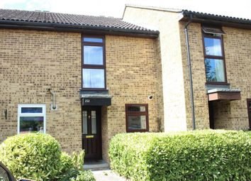 Thumbnail 2 bed terraced house for sale in Avondale, Ash Vale