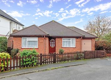 Thumbnail 2 bedroom detached bungalow for sale in Northdown Close, Ruislip, Middlesex