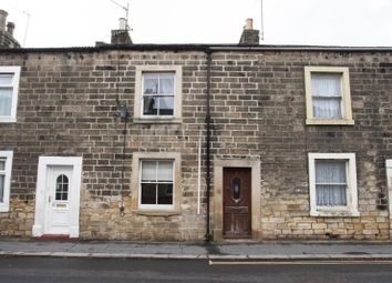 Thumbnail 2 bed terraced house to rent in Queen Street, Barnard Castle, County Durham