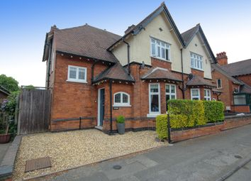 Thumbnail 3 bedroom semi-detached house for sale in Littleover Lane, Derby