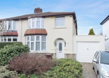 Thumbnail 3 bed semi-detached house for sale in The Quadrant Totley, Sheffield