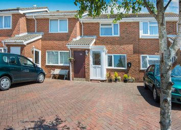Thumbnail 2 bed terraced house for sale in Sunningdale Close, Bexhill-On-Sea