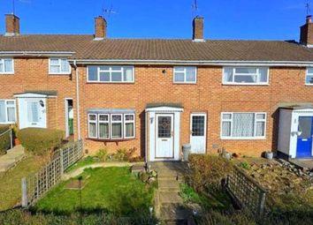 Thumbnail 3 bed property to rent in Shrubhill Road, Hemel Hempstead