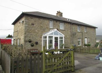 Thumbnail 3 bed property for sale in Batham Gate, Buxton, Derbyshire