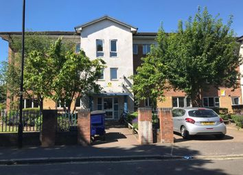 Thumbnail 2 bed flat for sale in Courland Grove, London