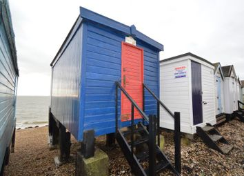 Thumbnail Detached house for sale in Eastern Esplanade, Southend On Sea, Essex