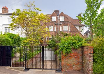 Thumbnail 5 bedroom semi-detached house to rent in Keats Grove, Hampstead
