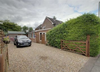 4 bed semi-detached house for sale in Chequers Close, Pitstone, Leighton Buzzard LU7