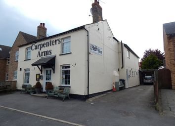 Thumbnail Pub/bar for sale in 76 Brook Street, Soham, Ely, Cambridgeshire