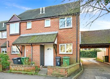 2 bed end terrace house to rent in Lincoln Place, Thame OX9