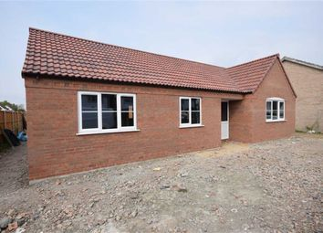 Thumbnail 3 bed detached bungalow for sale in Randall Close, Newark, Nottinghamshire