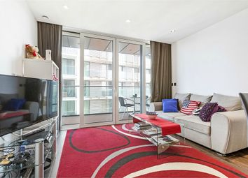 Thumbnail 2 bed flat to rent in Rainsborough House, Langham Square, 5 Stamford Street