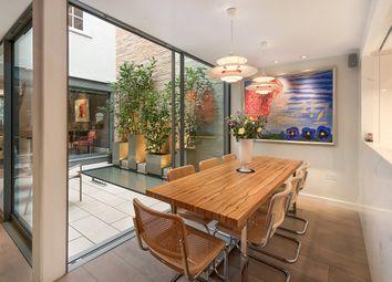 Montpelier Terrace, London SW7