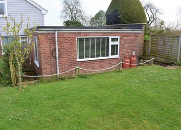 Thumbnail 1 bed bungalow to rent in Mudford, Yeovil, Somerset