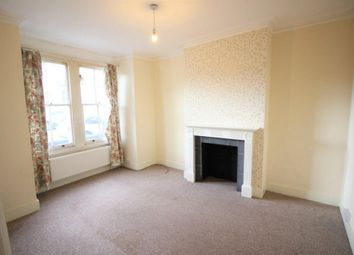 Thumbnail 1 bed flat to rent in Dartnell Road, Woodside