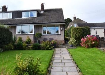 Thumbnail 3 bed semi-detached house for sale in Highfield Road, Idle, Bradford