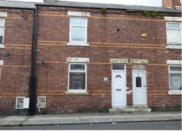 Thumbnail 3 bed terraced house for sale in Twelfth Street, Peterlee