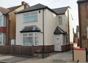 Thumbnail 3 bed detached house for sale in Campbell Road, Gravesend, Kent, England