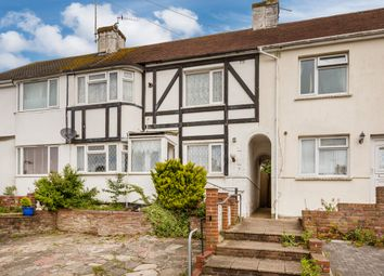 Thumbnail 2 bed terraced house for sale in Tangmere Road, Brighton