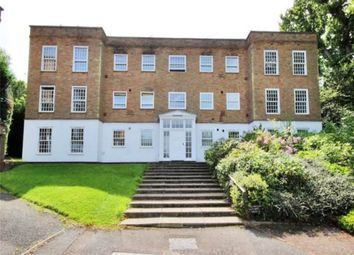Thumbnail 2 bedroom flat to rent in Carlton Lodge, The Ferns, Tunbridge Wells