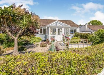 Thumbnail 3 bed bungalow for sale in Killigarth, Looe, Cornwall