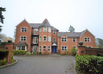 Thumbnail 2 bed flat for sale in Frensham Road, Lower Bourne, Farnham, Surrey
