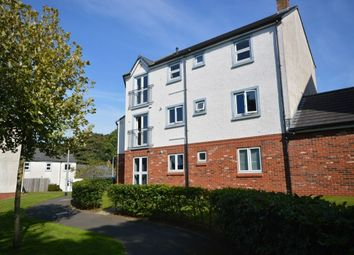 Thumbnail 2 bed flat to rent in Infirmary Road, Workington