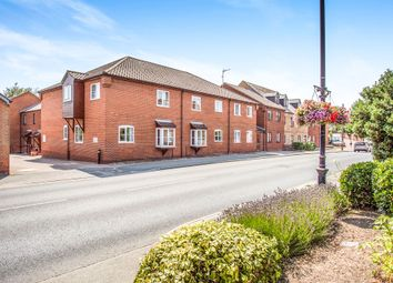 Thumbnail 2 bed property for sale in Tanyard Court, Station Road, Woodbridge
