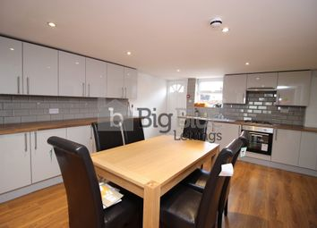 Thumbnail 6 bed terraced house to rent in 5 The Village Street, Burley, Six Bed, Leeds