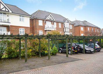 2 bed flat for sale in Balfour Road, Weybridge, Surrey KT13