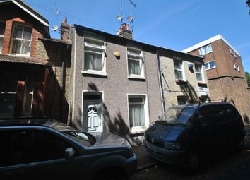 Thumbnail 2 bed terraced house to rent in Park Lane, Margate
