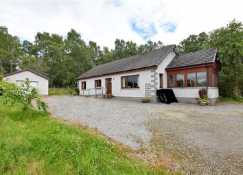 Thumbnail 4 bed detached bungalow for sale in Skye Of Curr Road, Dulnain Bridge, Grantown-On-Spey