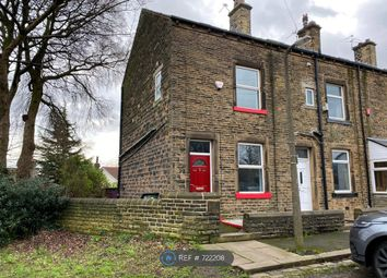 3 bed end terrace house to rent in Chapel Road, Low Moor, Bradford BD12