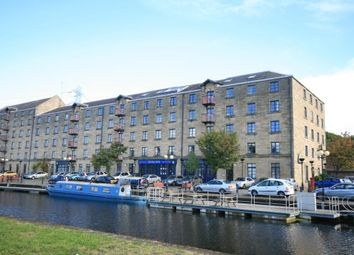 Thumbnail 1 bedroom flat to rent in Speirs Wharf, Speirs Wharf, Glasgow