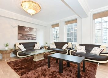 3 bed flat for sale in Portman Square, London W1H