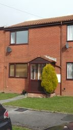 Thumbnail 2 bed terraced house to rent in The Conifers, Hambleton