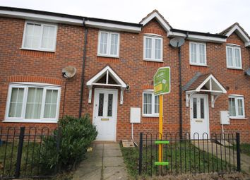 Thumbnail 3 bed terraced house to rent in Newhome Way, Blakenall, Walsall