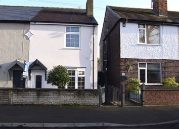 Thumbnail 2 bed semi-detached house for sale in Kingsway, Ilkeston, Derbyshire