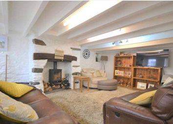 Thumbnail 2 bed cottage for sale in Crabbers Rest, Looe, Cornwall
