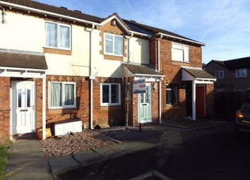 Thumbnail 2 bed terraced house for sale in Stanley Mead, Bradley Stoke, Bristol