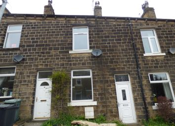 Thumbnail 2 bed terraced house to rent in Harold Street, Bingley