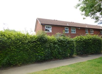 Thumbnail 1 bed maisonette to rent in Villeboys Close, Abingdon