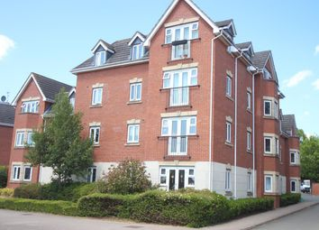 Thumbnail 2 bed flat for sale in Southfield Road, Hinckley