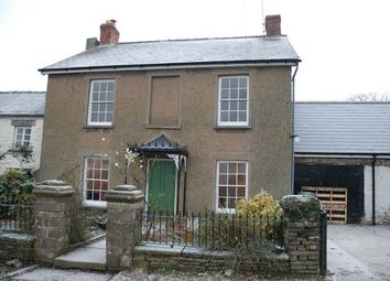 Thumbnail 3 bed cottage to rent in Longtown Herefordshire, Longtown Herefordshire