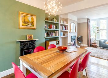 Thumbnail 5 bed semi-detached house to rent in Wightman Road, Hornsey, London