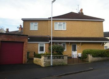 Thumbnail 3 bed semi-detached house for sale in Acacia Road, Staple Hill, Bristol