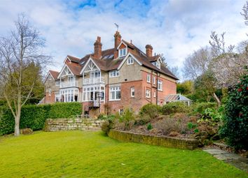 Thumbnail 6 bed detached house for sale in Burwood, Station Road, Wadhurst, East Sussex