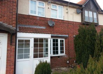 Thumbnail 3 bed terraced house for sale in Windsor Walk, Darlaston