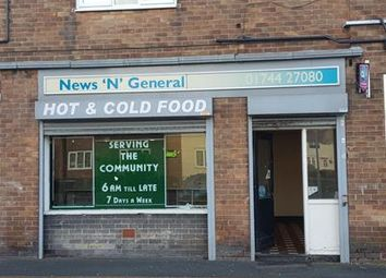 Thumbnail Retail premises to let in 2 Mccormack Avenue, Parr, St. Helens, Merseyside