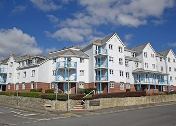 Thumbnail 1 bed property for sale in De Moulham Road, St Aldhelms Court, Swanage